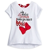 Disney Child Shirt - Minnie Mouse Tutu Tee for Girls