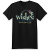 Disney Adult Shirt - Farewell to Wishes 2017