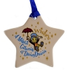 Disney Christmas Ornament - Farewell to Wishes - Passholder