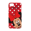 Disney iPhone Case - Minnie Mouse Leather iPhone 7/6