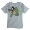Disney CHILD Shirt - Mickey Mouse Heathered Tee