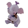 Disney Figurine - Winnie the Pooh - Heffalump and Roo Limited Edition