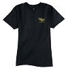 Disney Adult Shirt - Animal Kingdom Rivers of Light Logo Tee