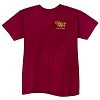 Disney Child Shirt - Animal Kingdom Rivers of Light Logo Tee