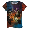 Disney Child Shirt - Animal Kingdom Rivers of Light Colorful Tee