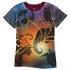 Disney Ladies Shirt - Animal Kingdom Rivers of Light Tee