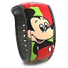 Disney MagicBand 2 Bracelet - Mickey Mouse YesterEars