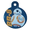 Disney Engraved ID Tag - Star Wars - BB-8