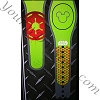Disney MagicBand 2 Bracelet - Customized - Star Wars - Galactic Empire Crest