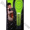 Disney MagicBand 2 Bracelet - Customized - Star Wars - Finn