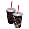 Disney Tumbler with Straw - Star Wars Darth Vader