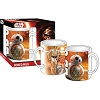 Disney Coffee Cup Mug - Star Wars Astromech Droid - BB-8, R2-D2, C-3PO