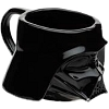 Disney Coffee Cup Mug - Star Wars Darth Vader Sculpted Helmet