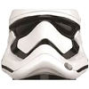 Disney Coffee Cup Mug - Star Wars VII - Storm Trooper Sculpted Helmet