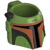 Disney Coffee Cup Mug - Star Wars Boba Fett Sculpted Helmet