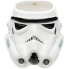 Disney Coffee Cup Mug - Star Wars Sculpted Storm Trooper Helmet