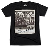 Universal Adult Shirt - Universal Studios Photo Tee