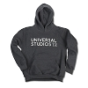 Universal Hooded Sweatshirt - Universal Studios 12 - Youth
