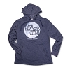 Universal Adult Hooded Sweatshirt - Race Through New York