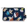 Disney Coin/Cosmetic Bag - Loungefly x the Seven Dwarfs
