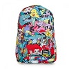 Disney Loungefly Backpack - The Little Mermaid Character Print
