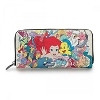 Disney Loungefly Wallet - The Little Mermaid Character