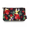 Disney Coin/Cosmetic Bag - Belle Floral