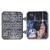Disney Star Wars Pin - 40 Years Logo - Hinged