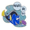 Disney Mother's Day Pin - 2017 Mother's Day - Dory