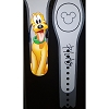 Disney MagicBand 2 Bracelet - Customized - Pluto