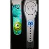 Disney MagicBand 2 Bracelet - Customized - Mike and Sulley