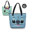Disney Loungefly Tote - Stitch and Scrump