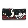 Disney Loungefly Wallet - Disney Snow White Tattoo Print