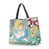Disney Loungefly Tote - Alice and the Queen of Hearts