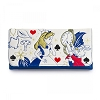 Disney Loungefly Wallet - Alice & White Rabbit