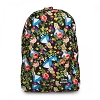 Disney Loungefly Backpack - Alice in Wonderland Floral