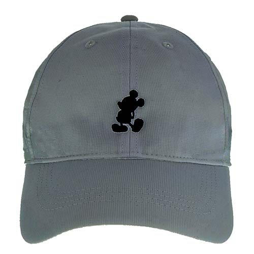 baseball hat mickey standing grey hatcher card mouse applique design