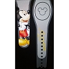 Disney MagicBand 2 Bracelet - Customized - Mickey Mouse