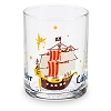Disney Mini Glass - Peter Pan - Never Land