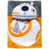 Disney Throw Blanket - Star Wars BB-8 Plush