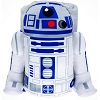 Disney Throw Blanket - Star Wars R2-D2 Plush