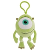 Disney Plush Keychain - Monsters Inc - Mike Wazowski
