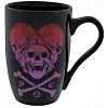 Disney Coffee Cup Mug - Pirates of the Caribbean Skull