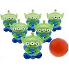 Disney Bowling Set - Toy Story - Little Green Men