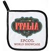 Disney Pot Holder - Epcot Italy Buon Appetito