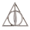 Universal Studios Pin - Harry Potter - The Deathly Hallows Symbol