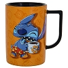 Disney Coffee Cup Mug - Mornings - Stitch I don't do Mornings
