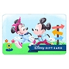 Disney Collectible Gift Card - Adventures in Summer - Mickey & Minnie