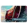 Disney Collectible Gift Card - Lightning No. 95 - Cars McQueen