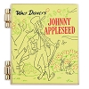 Disney Storybook Classics Pin - Johnny Appleseed - May 2017